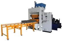 Máquina de Bloco MBCA-1000