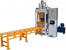Máquina de Blocos MBCH-400/MBCA-400