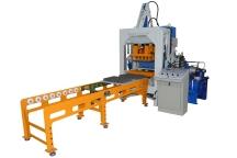 Máquina de Blocos MBCA-600