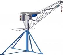 Mini-grua EC2-7050