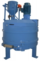 Misturador de Concreto 1000 litros MC-1000